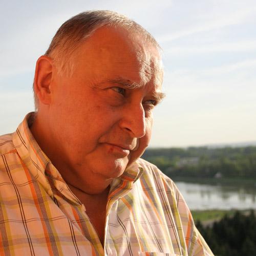 Adam Tittinger - opiekun merytoryczny kierunku: Handel zagraniczny i negocjacje