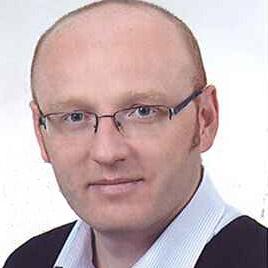 Andrzej Murdza - opiekun merytoryczny kierunku: Zarządzanie jakością procesów produkcyjnych