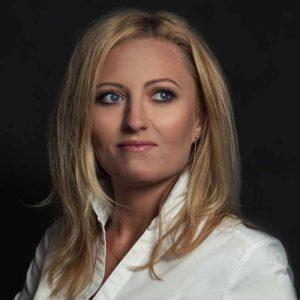 Anna Baran - opiekun merytoryczny kierunku: Doradztwo zawodowe i coaching kariery dla nauczycieli