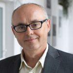 Bartłomiej Cieszyński - opiekun merytoryczny kierunku: Zarządzanie sprzedażą i marketingiem