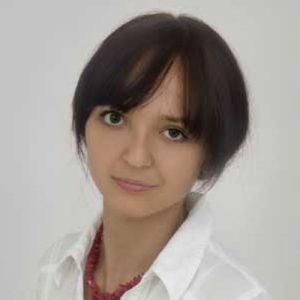 Karolina Długopolska Gmitrzuk - opiekun merytoryczny kierunku: Biologia