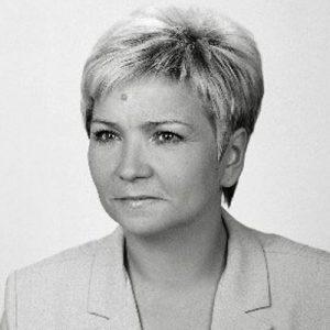 Dobrosława Rączka - opiekun merytoryczny kierunku: Rachunkowość