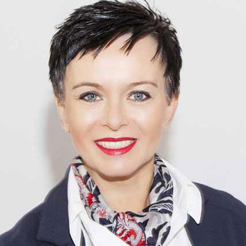 Dorota Dominik - opiekun merytoryczny kierunku: Mediacje i negocjacje