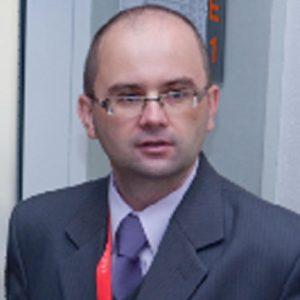 Grzegorz Wróbel - opiekun merytoryczny kierunku: Zarządzanie jakością procesów produkcyjnych