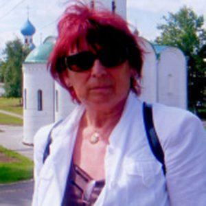 Helena Bartyzel Lechforowicz