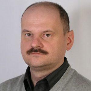 Krzysztof Feret - opiekun merytoryczny kierunku: Menedżer logistyki