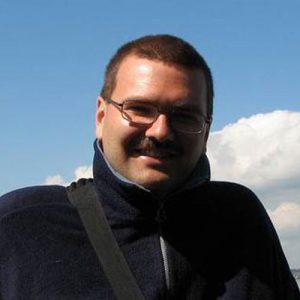 Krzysztof Szpara - opiekun merytoryczny kierunku Geografia dla nauczycieli