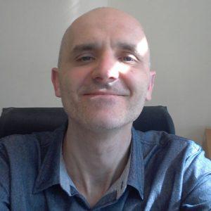 Maciej Koryl - opiekun merytoryczny kierunku Inżynieria oprogramowania