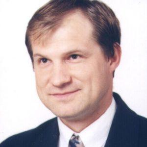 Marian Krupa - wykładowca na WSIiZ