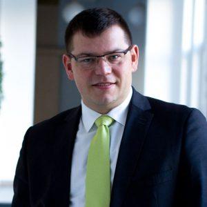 Oskar Kaczorowski - Kierownik Działu Marketingu