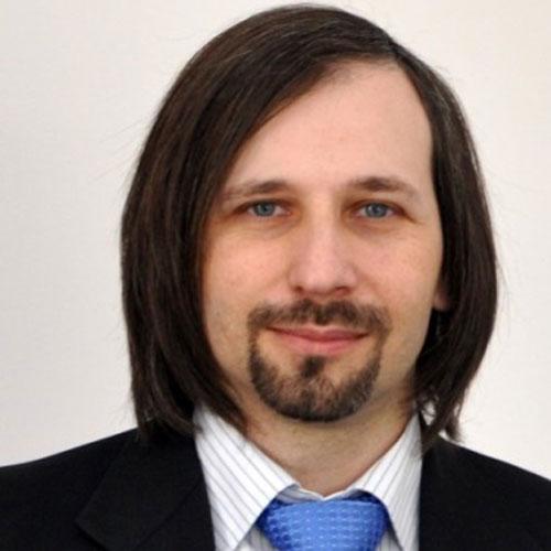 Sławomir Umpirowicz - opiekun merytoryczny kierunku: Tester oprogramowania