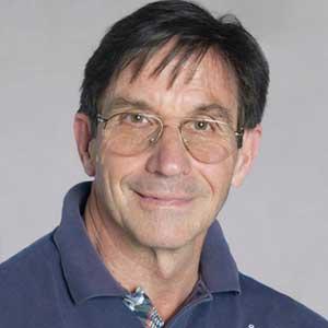 Stefan Markowski - wykładowca na studiach MBA