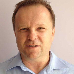 Wiesław Stręciwilk - opiekun merytoryczny kierunku: Inżynieria oprogramowania