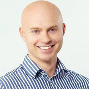 Wojciech Habało - opiekun merytoryczny kierunku: Trener zdrowego stylu życia