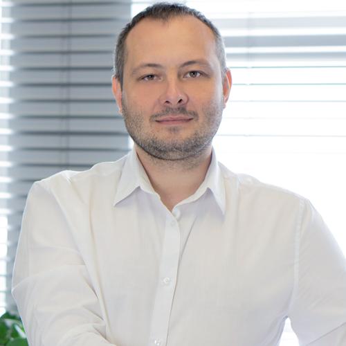 Wojtek Szymański- opiekun merytoryczny studiów manager e-biznes