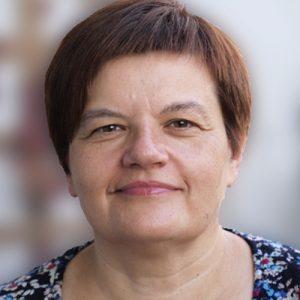 Bożena Rumak - opiekun merytoryczny kierunku: Zarządzanie projektami IT