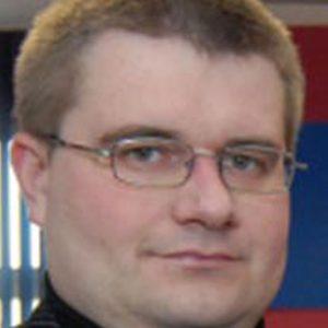 Jacek Jamiński - wieloletni pracownik WSIiZ w Rzeszowie