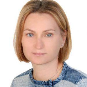 Joanna Polanin - opiekun merytoryczny kierunku: Monitorowanie i koordynacja badań klinicznych