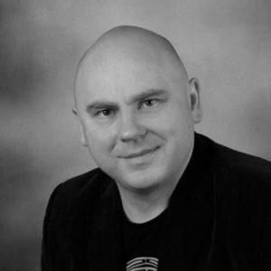Krzysztof Groń - opiekun merytoryczny kierunku Wzornictwo przemysłowe i druk 3D