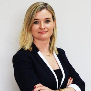 Ewa Podgórska - opiekun merytoryczny kierunku: Doradztwo zawodowe i coaching kariery dla nauczycieli