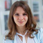 Agnieszka Momora - opiekun merytoryczny kierunku Dietetyka i planowanie żywienia