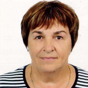 Boguslawa Szczepanik - opiekun merytoryczny kierunku Szacowanie nieruchomości