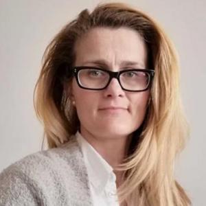 Katarzyna Strzyżowska - opiekun merytoryczny kierunku język angielski w edukacji przedszkolnej i wczesnoszkolnej