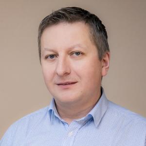 Studia Podyplomowe - Piotr Bugajski