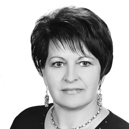Anna Jakubowska - opiekun merytoryczny kierunku: Kadry i płace